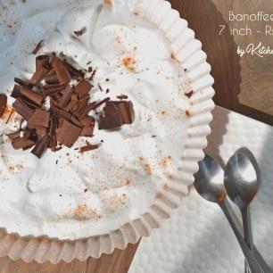 Decadent Banoffee Pie